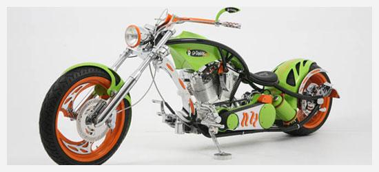 godaddy.com theme bike
