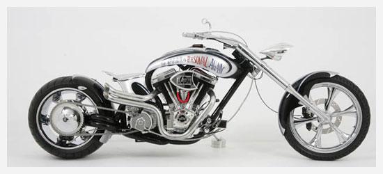 hp theme bike
