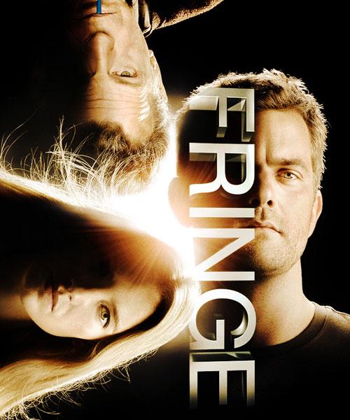 fringe the tv series wallpaper