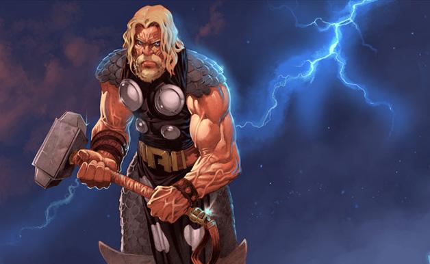 Thor_by_LordMishkin