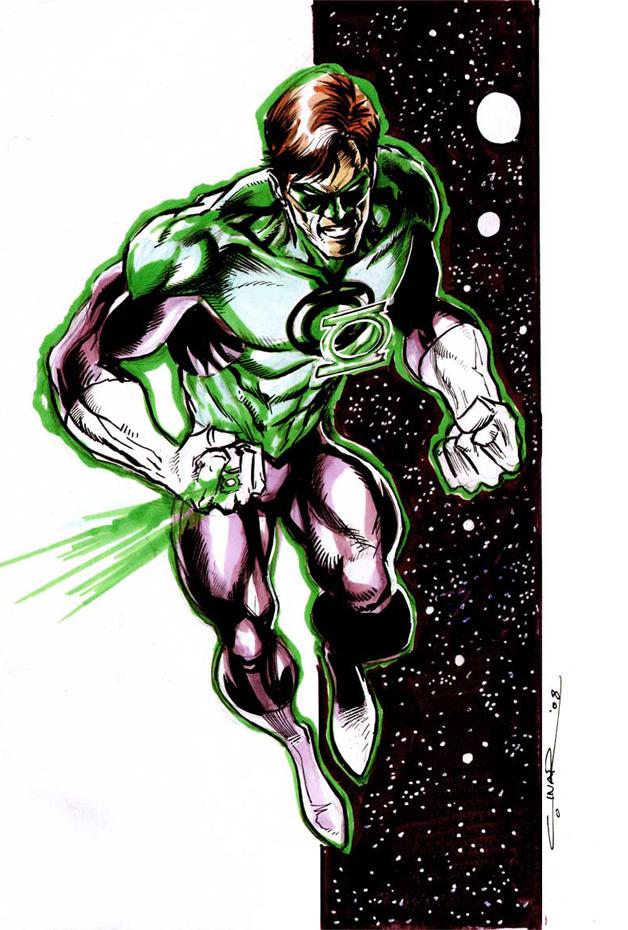 Green_Lantern_by_Cinar