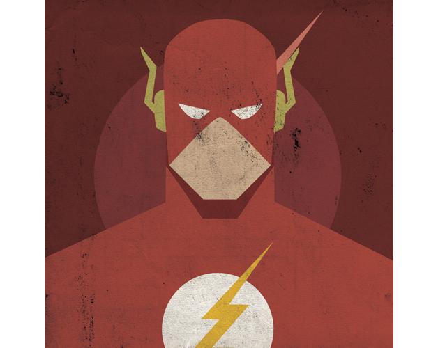 Flash 2 - DC Heroes