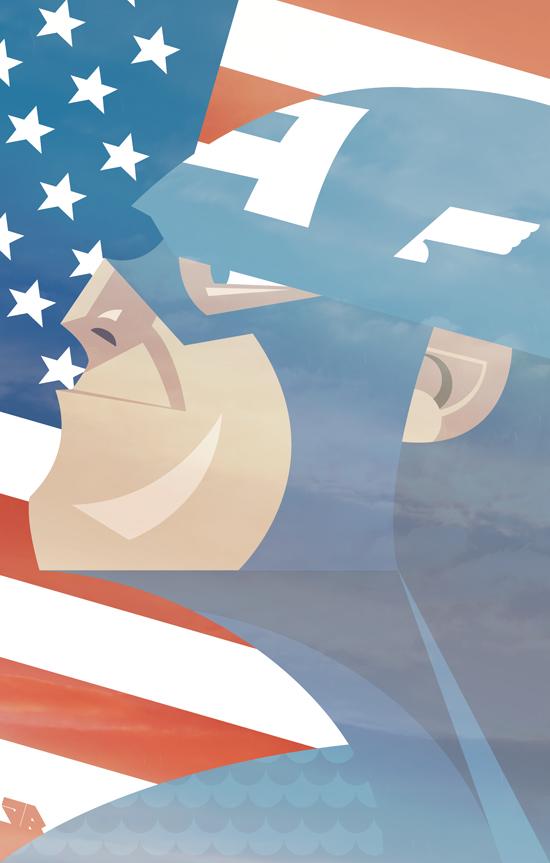 Captain_America_Geo_by_Jam_Wah