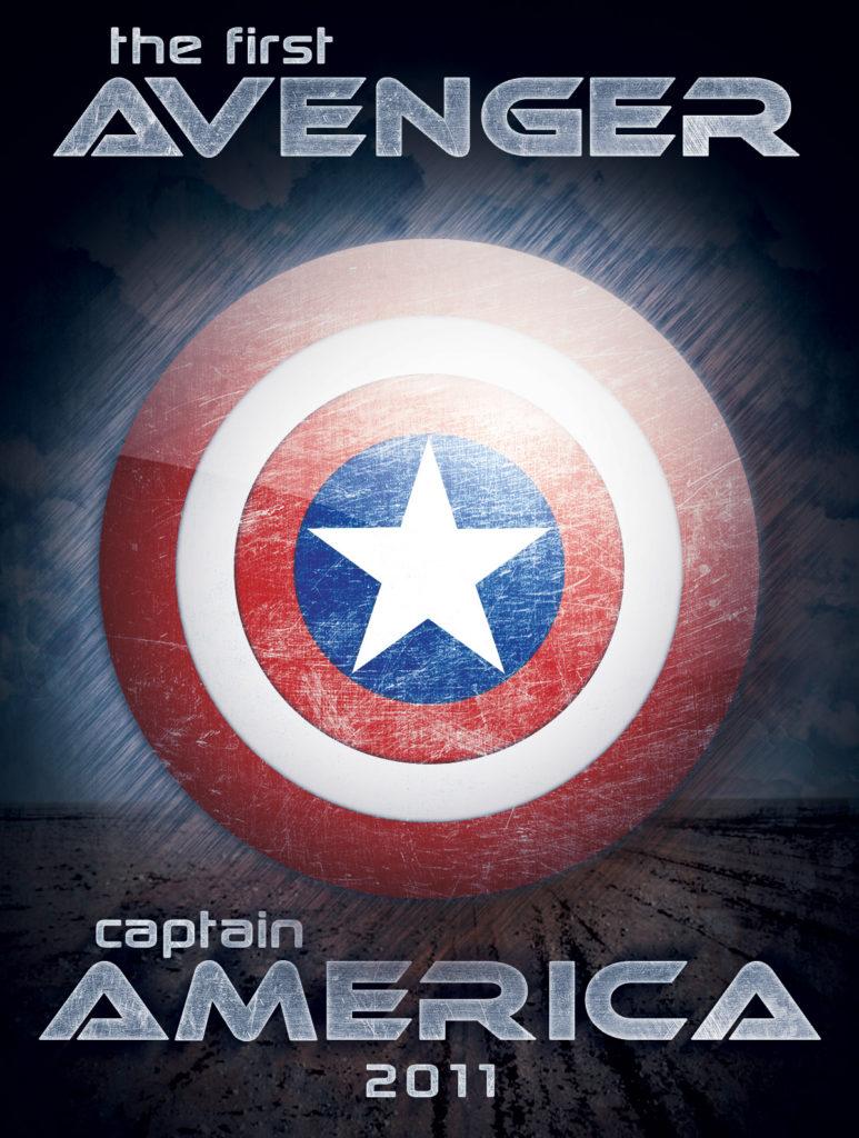 captain by xzykho