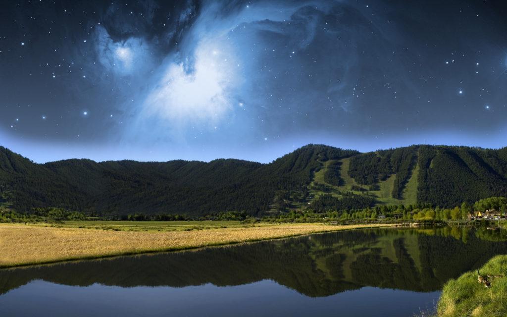 nebula-adjusment