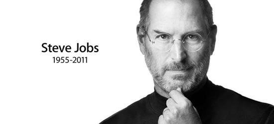 Remembering Steve Jobs 1955 - 2011