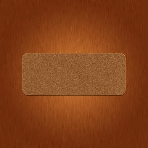 cork card